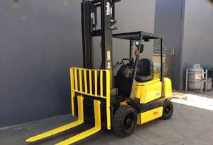 Yale GLP-25RH 2.5 Ton LPG forklift - Fully Refurbished
