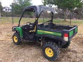 John Deere XUV855D Standard-Side by Side All Terrain Vehicle - picture0' - Click to enlarge