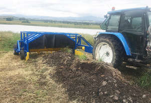 Seymour TBCT300 True Blue Compost Turner