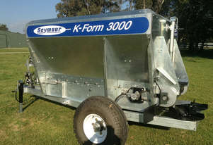 Seymour   K-Form 6000 Spreader