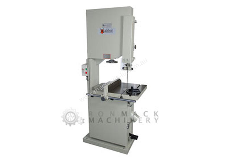 Xcalibur Heavy Duty Vertical Band saw 8710102