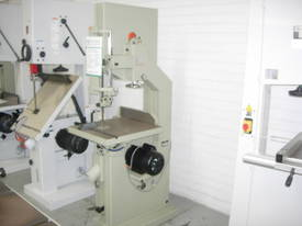 Xcalibur Heavy Duty Vertical Band saw 8710102 - picture3' - Click to enlarge