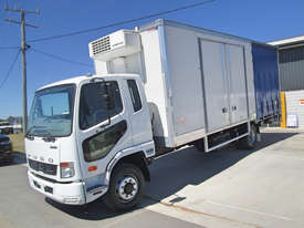 Fuso Fighter 1424 Refrigerated Truck - picture0' - Click to enlarge
