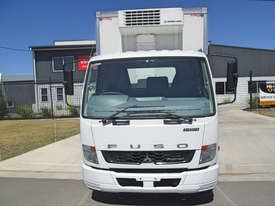 Fuso Fighter 1424 Refrigerated Truck - picture3' - Click to enlarge