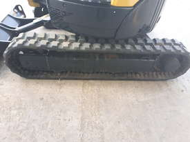 2 Tonne Yanmar Excavator With Quick Hitch & Tilting Mud Bucket - picture2' - Click to enlarge