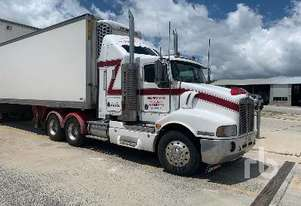 KENWORTH T404 Prime Mover (T/A)