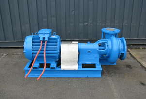 Large Centrifugal Liquid Water Pump - 45kW