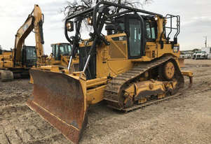 2015 Caterpillar D6T XL Dozer