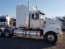 Western Star 4964FXT Primemover Truck - picture0' - Click to enlarge