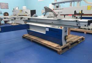 Panel saw NikMann S-350 - made in Europe