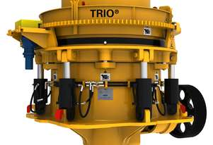 Trio  ® TC cone crusher