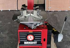 Bright Motorcycle Tyre Changer