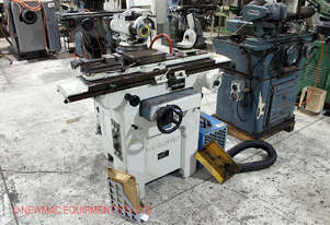 Makino C40 Tool & Cutter Grinder