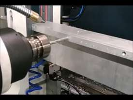 Superior clear cutting fluid suitable for all CNC machining centres - Mitre Saws & Copy-Routers  - picture1' - Click to enlarge