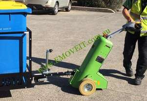 ELECTRIC PULL/PUSH Assist' N Model 1500kg capacity.  Complete with Brake And Non Marking Tyres, AG A