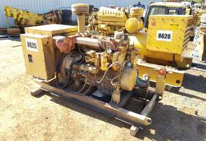 1980 Caterpillar SR4 Generator *CONDITIONS APPLY*