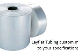 Westside Packaging Systems Australia Lay Flat Tubing