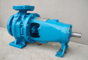 AquaPlus AP 32/13 DIN Bare Shaft Pump