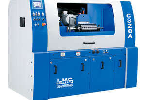 LEADERMAC GRINDERMAC 320A SERIES