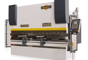 DERATECH Hydraulic CNC Press Brake