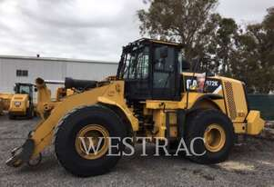 CATERPILLAR 972K Mining Wheel Loader