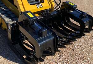 2020 Caterpillar Skid Steer Grab