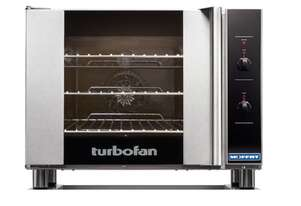 Turbofan E30M3 - GN 1/1 Manual / Electric Convection Oven