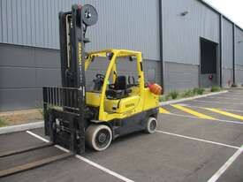5.543T LPG Counterbalance Forklift - picture0' - Click to enlarge