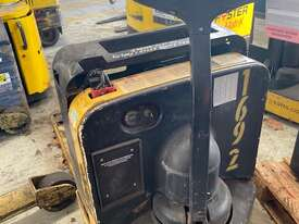 Yale Battery Electric Pallet Truck - picture2' - Click to enlarge