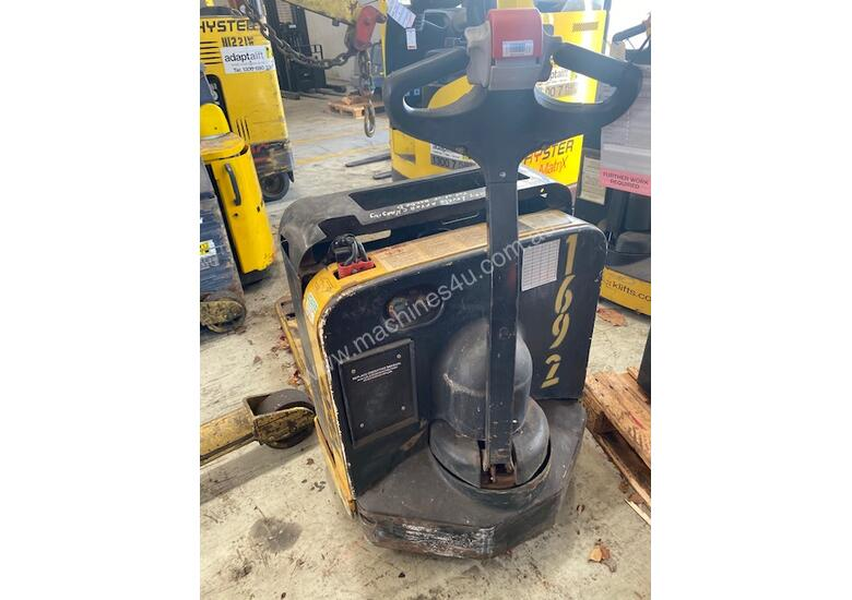 Yale Battery Electric Pallet Truck