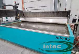 TECHNI Waterjet WATERJET