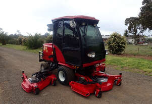 Toro Groundmaster 4010D Wide Area mower Lawn Equipment