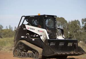 Terex PT100 Posi Track For Hire