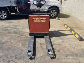 Electric Pallet jack - Hire - picture1' - Click to enlarge