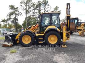 CATERPILLAR 444F2LRC Backhoe Loaders - picture0' - Click to enlarge