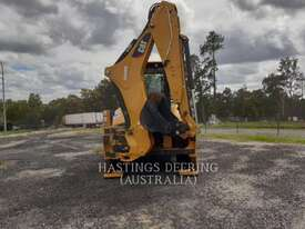 CATERPILLAR 444F2LRC Backhoe Loaders - picture1' - Click to enlarge