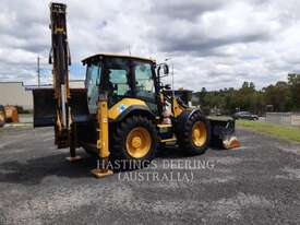 CATERPILLAR 444F2LRC Backhoe Loaders - picture2' - Click to enlarge