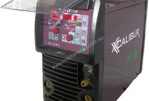 210AMP ACDC TIG PACKAGE (PFC)