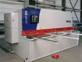 DARLEY CNC GUILLOTINE SHEARS FROM IMTS - picture0' - Click to enlarge