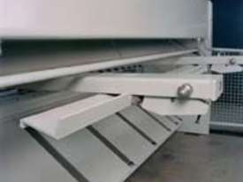 DARLEY CNC GUILLOTINE SHEARS FROM IMTS - picture1' - Click to enlarge