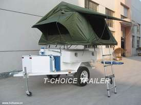 Camper Trailer - picture0' - Click to enlarge