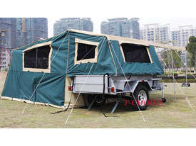 Camper Trailer - picture1' - Click to enlarge