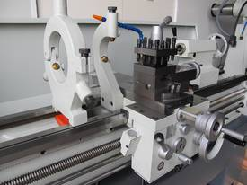 TAIWANESE 400mm SWING CENTRE LATHE, 55mm BORE - picture5' - Click to enlarge