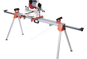 Carbatec Universal Folding Mitre Saw Stand