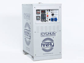 5.0kVA Cygnus Hybrid Solar Power Generator - picture1' - Click to enlarge