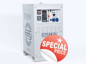 5.0kVA Cygnus Hybrid Solar Power Generator - picture0' - Click to enlarge
