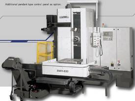 Leadwell BMH 630 CNC Horizontal Boring Machines - picture0' - Click to enlarge
