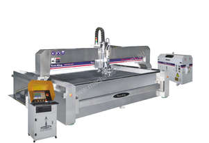 AM Water Jet Cutting Machine