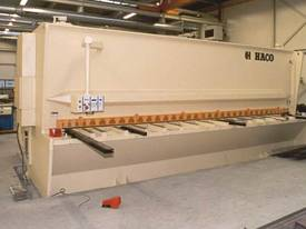 HACO HSLX GUILLOTINES - picture4' - Click to enlarge