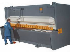 HACO HSLX GUILLOTINES - picture6' - Click to enlarge
